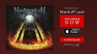NECRONOMICON - Unification of the Four Pillars (audio)