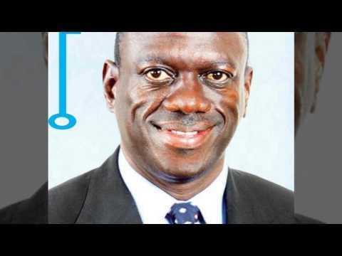 Besigye on Ugandan Radio Radio Diaspora P. 10