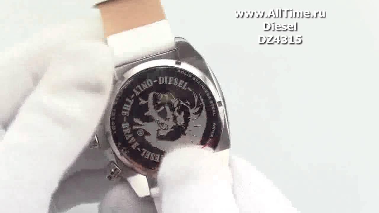 Часы Diesel DZ4315 Часы Anne Klein 2436WTGB