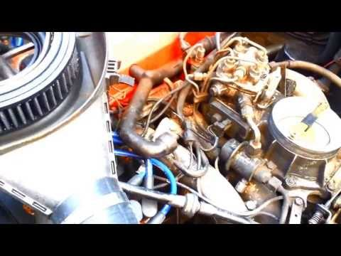 124 fuel efficiency adjust 1989 mercedes 230e