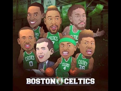 Boston Celtics 2016 Season & Playoff Highlight Mix! ᴴᴰ
