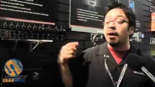 m-Audio Profire 2626: M-Audio's Flagship FireWire Interface At Winter NAMM 2008