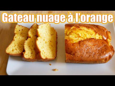 gâteau-à-l'orange-moelleux-🍊sans-beurre-sans-huile