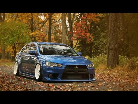 Alan Walker   Faded Mitsubishi Lancer FULL HD 1080