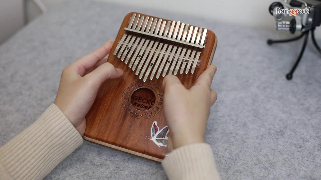 Finger Piano