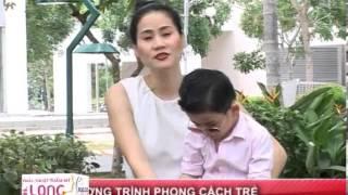 PCT gặp gỡ và trò chuyện với diễn viên Thân Thúy Hà