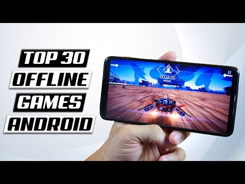 TOP 30 OFFLINE GAMES FOR ANDROID UNDER 50MB | BEST GAMES TO PLAY DURING LOCK DOWN 😱