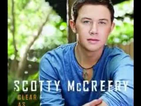 Water Tower Town by Scotty McCreery