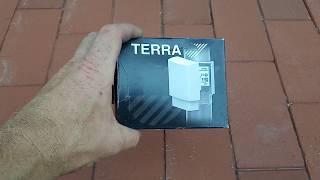 Обзор эфирного T2 усилителя Terra AB 012