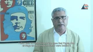 فيديو| جمال عيد يكشف «تجاوزات» أمن الدولة في قضية «التمويل الأجنبي»