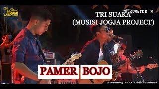 PAMER BOJO - TRI SUAKA Live Perform di FESTIVAL JERAMI BANJAREJO #2