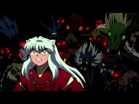 Right! like Adult swim inuyasha only reserve