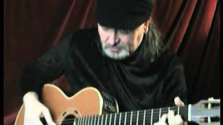 Adelе - Somеone Like Yоu - Igor Presnyakov - acoustic guitar cover