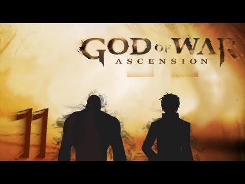 God of War: Ascension (ITA)-11- Le rivelazioni di Orkos