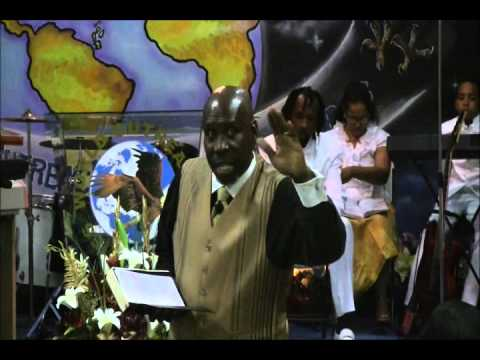 Highlights Old Years Night Service 2010