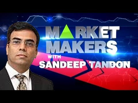 Market Makers With Sandeep Tandon - Exclusive Interview