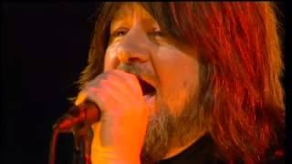 Soundtrack of our lives - Freeride (Live @ Nyhetsmorgon)