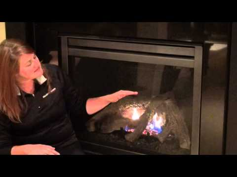 Heat & Glo® Direct Vent Gas Video