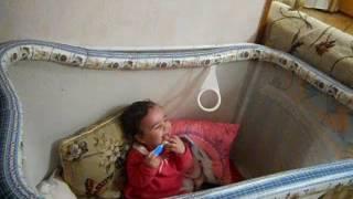 Baby laugh  Детский смех