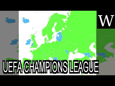 UEFA CHAMPIONS LEAGUE - Documentary
