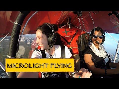 Microlight Flying    Bengaluru