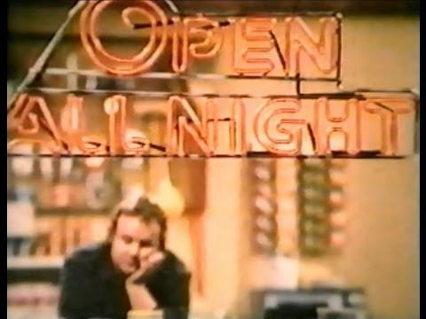 "Open All Night sitcom #1 ""Night Moves"""