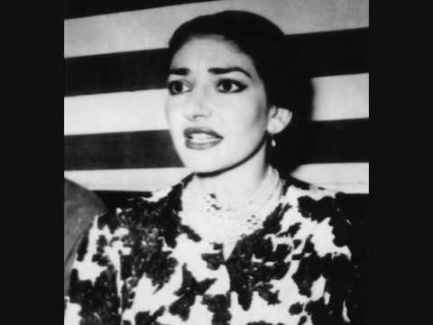 Callas in Greece speaks greek. Interview August, 4, 1957
