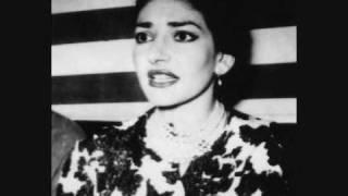 Callas in Greece speaks greek. Interview August, 4, 1957