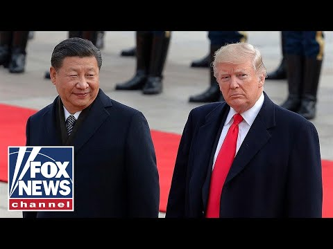 How should Trump approach meeting with Chinese president?