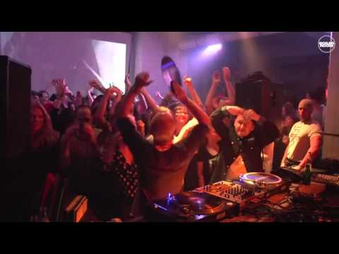 Pounding track from Sven Vath - Boiler Room Moments