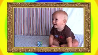 Learn English Alphabet Letters! qrstuvwxyz with Sign Post Kids!