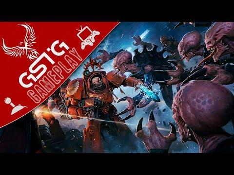 space-hulk:-tactics-[gameplay]---pc