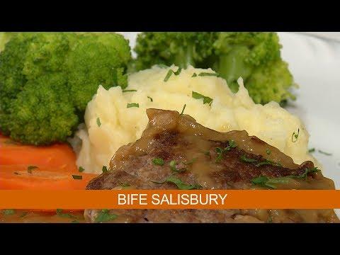 BIFE SALISBURY