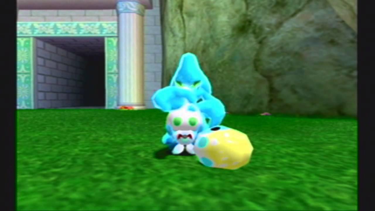 Sonic Adventure 2 Battle Chao Garden Update Youtube