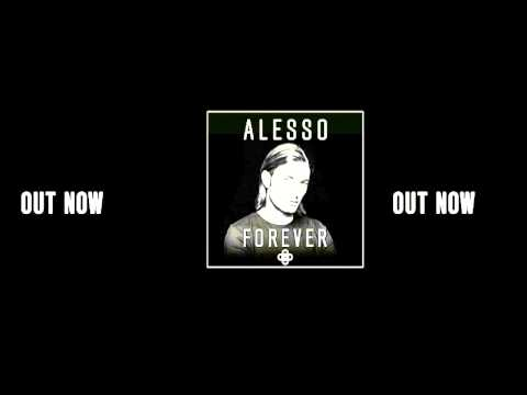 Alesso - In My Blood