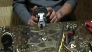 видео Самоподсекающая удочка или зимняя удочка с подсекателем
