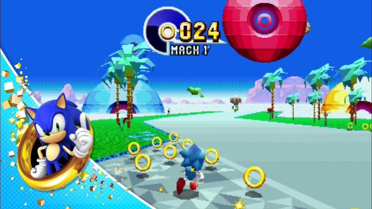Sonic Mania Release Date, Trailer, & Latest News | Den of Geek