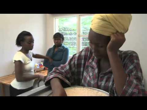 Rwanda  Kezalella Part 2 3   YouTube