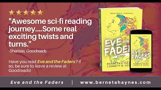 Eve and the Faders - Meet the Authors