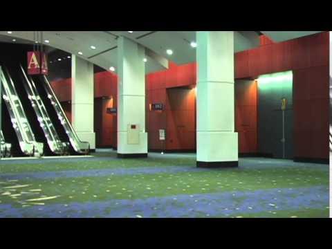S100 Hyatt Regency McCormick Place Ballroom