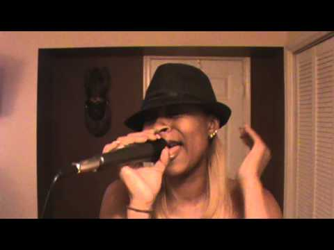 Wherever You Are (Cover) By Terry Ellis