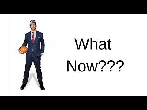What Has Happened To Satnam Singh's NBA Career