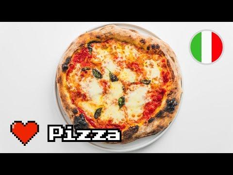 """Ciasto Na Pizzę - Mistrzowski Przepis """"na Oko"""" 🍕🇮🇹 Pizza Nerd"""