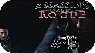 ASSASSIN`S CREED: ROGUE ~ Riesen Schiff ~ #43 [HD+][DEUTSCH]