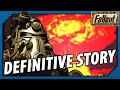Fallout - Entire History of the Great War (The Definitive Story)