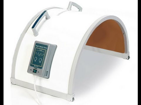 Hot House Dome - These Machines Can Save Your Life