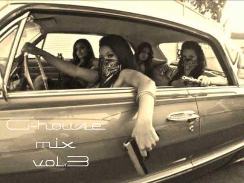 ★ G-House mix vol.3 ★ ( summer 2013 )