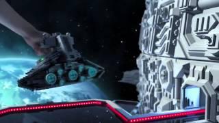 Конструктор Lego Star Wars 75055 Имперский Звёздный Разрушитель