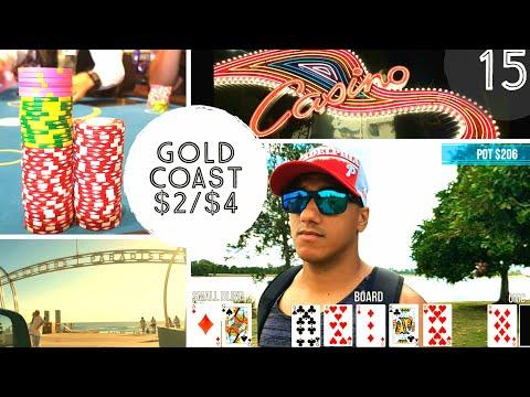 He Calls My Bluff & Mucks The Best Hand. Jupiters Casino / The Star Gold Coast - Poker VLOG #15