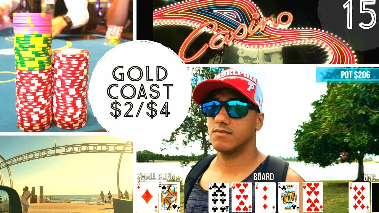 Free Poker Gold Coast